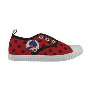 Sneakers low lady bug - cerdá
