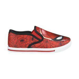Sneakers slip ons spiderman - cerdá