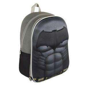 Backpack school 3d batman - cerdá