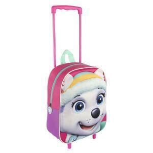 Trolley 3d nursery paw patrol - cerdá