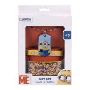 Kids jewelry box minions - cerdá