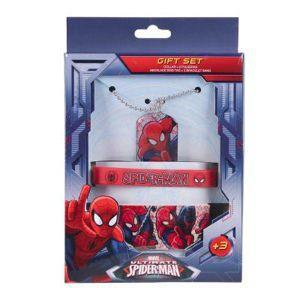 Kids jewelry box spiderman - cerdá