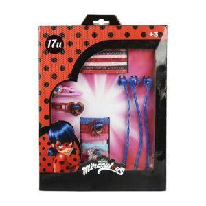 Hair accessories box lady bug - cerdá