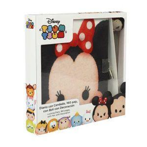 Stationery daily tsum tsum - cerdá