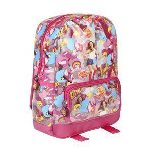 Backpack nursery soy luna - cerdá