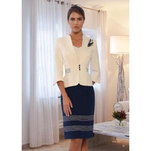Short dress nº4 - creaciones carfi