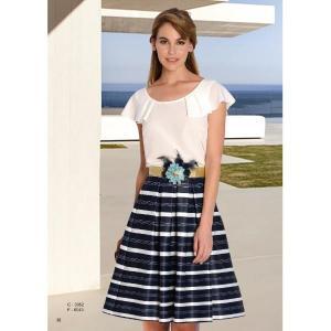 Skirt - creaciones carfi
