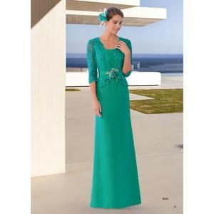 Short dress nº10 - creaciones carfi