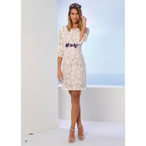 Short dress nº12 - creaciones carfi