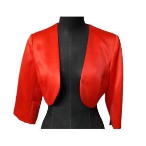 Short jacket nº1 - creaciones carfi