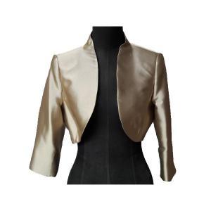 Short jacket nº2 - creaciones carfi
