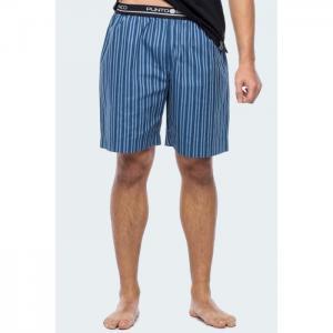 Poplin shorts, basix - punto blanco