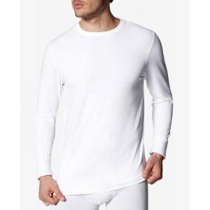 Iceland long sleeve t-shirt - punto blanco