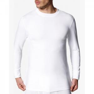Alaska long-sleeve t-shirt - punto blanco