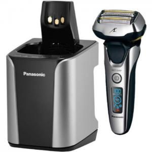 Panasonic 5 blade shaver w/ multi flex 3d head shaver eslv9n - panasonic