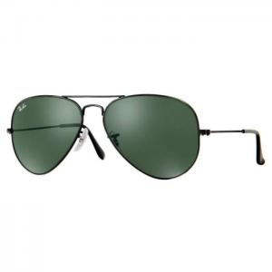 Ray-Ban Aviator Unisex Sunglasses - RB3025 L2823 - Ray-Ban