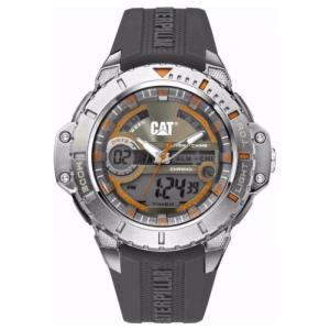 Cat grey quartz men's watch - ma15525534 - cat