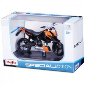Maisto 39300 1:18 special edition motorcycles - color may vary - maisto