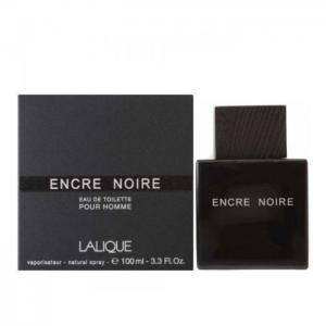 Lalique Encre Noire Perfume For Men 100ml Eau de Toilette - Lalique
