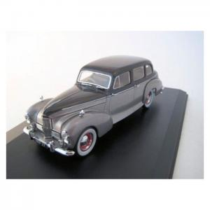 Oxford hpl002 black pearl/shell grey humber pullman limousine - oxford
