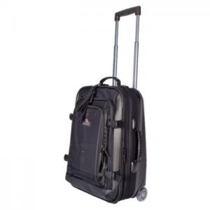 Eminent semi hard eva cabin trolley luggage bag black 29inch - al0429blk - eminent