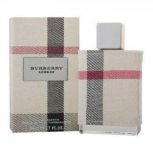 Burberry London New Perfume For Women 50ml Eau de Parfum - Burberry