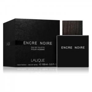 Lalique Encre Noire For Men 100ml Eau de Toilette - Lalique