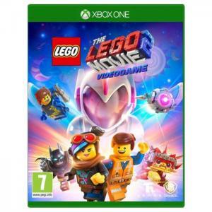 Xbox one the lego movie 2 videogame - xbox one