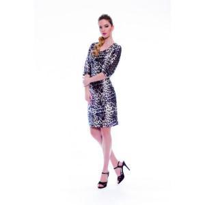 Dress rose model: 230 - olimara
