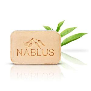 Tea Tree Organic soap - Nablus