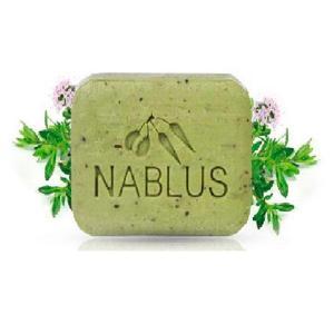 Thyme Organic soap - Nablus