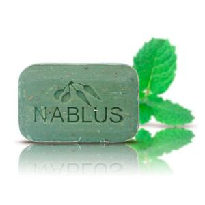Mint Organic soap - Nablus