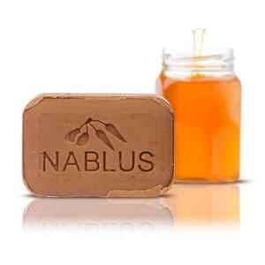 Honey Organic soap - Nablus