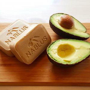 Avocad Organic soap - Nablus