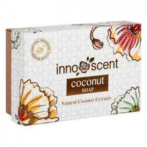 Natural Coconut Soap - Innoscent
