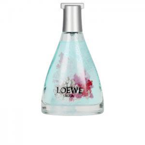 AGUA DE LOEWE MAR DE CORAL edt vaporizador 100 ml - Loewe