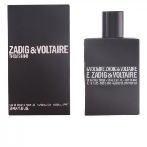 THIS IS HIM! edt vaporizador 50 ml - Zadig & Voltaire