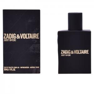 JUST ROCK! POUR LUI edt vaporizador 30 ml - Zadig & Voltaire