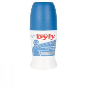 FOR MEN deo roll-on 50 ml - BYLY