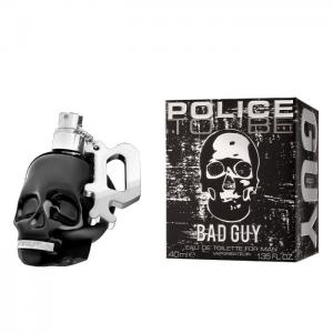 To Be Bad Guy Edt Spray 40 ML - Police