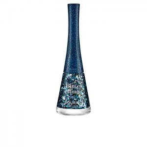 1 SECONDE nail polish #001-blu(e) ffing - Bourjois