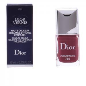 DIOR VERNIS nail lacquer #785-cosmopolite 10 ml - Dior