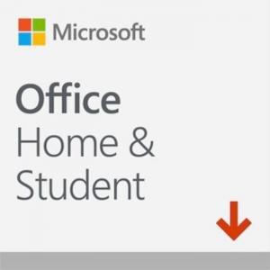Office 2019 hogar y estudiante esd - microsoft (soft)