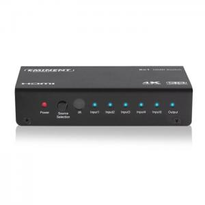 Switch eminent 5 puertos hdmi televisor - eminent