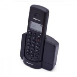 Telefono inalambrico dect daewoo dtd-1350b negro - daewoo electronics