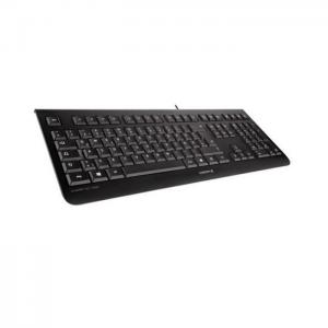 Teclado cherry kc 1000 silencioso usb - cherry