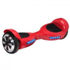"Scooter patinete denver dbo-6530 rojo 6.5"" - denver electronics"