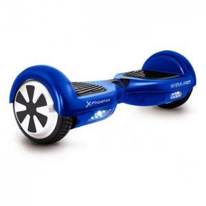 Hoverboard patinete phoenix n1-ebalance motor 250w - phoenix technologies