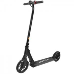 Scooter patinete electrico denver sco-80100 negro - denver electronics