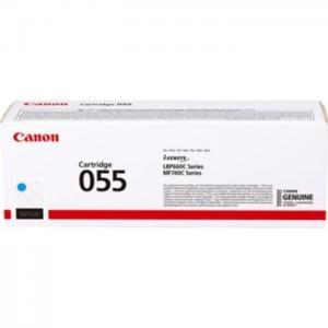 Toner canon 055 cian 3015c002 - canon